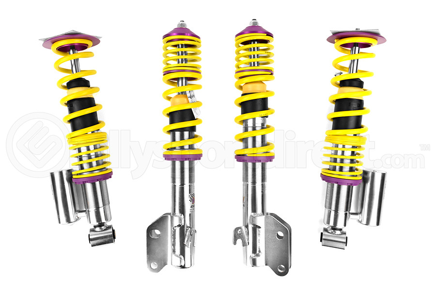 KW Coilovers Variant 3 inox-Line ( Part Number:KWS 35245015)