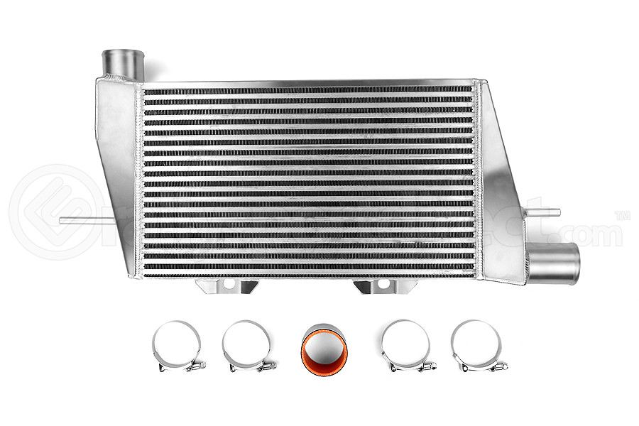 ETS Front Mount Intercooler Silver Core (Part Number:200-11)