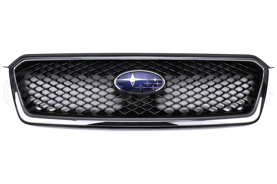Subaru OEM Sport Mesh Front Grille - Subaru Crosstrek 2013 - 2017
