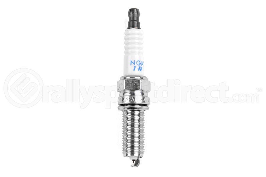 NGK Iridium Spark Plug Stock Heat Range 1422 (Part Number:ILKR8E6)