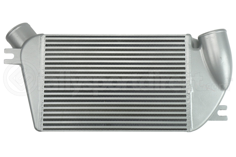 Mishimoto Top Mount Intercooler Silver (Part Number:MMTMIC-WRX-15SL)