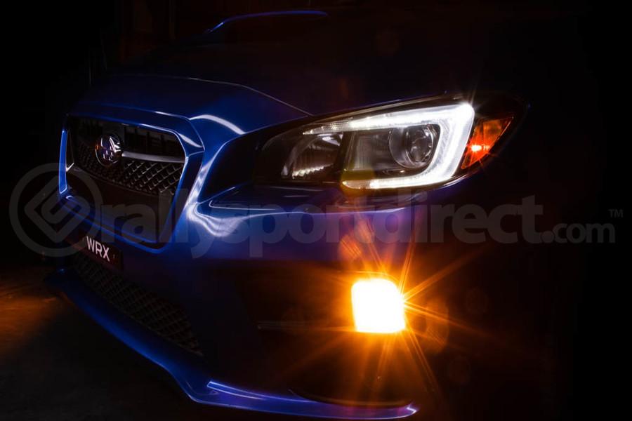 OLM LED Exterior Accessory Kit - Subaru WRX / STI 2015 - 2020