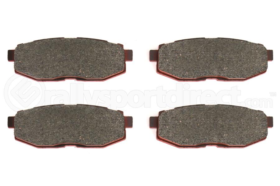 Carbotech XP10 Rear Brake Pads (Part Number:CT1124-XP10)