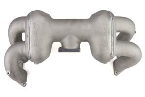 AMS EJ25 Intake Manifold Reverse Rotation - Subaru Models (inc. 2002-2014 WRX / 2004+ STI)