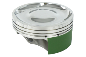 Cosworth Forged Pistons w/ Pins, Clips, and Rings 100mm Bore 8.2:1 ( Part Number:COS1 10001432)