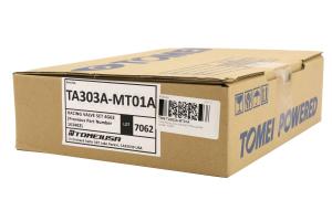 Tomei Race Spec +1mm Intake/Exhaust Valve Set  - Mitsubishi Evo 8/9 2003-2006