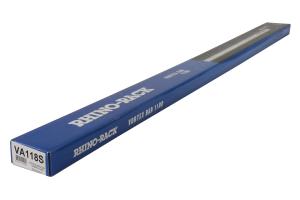 Rhino-Rack Vortex Bar Silver 46in - Universal