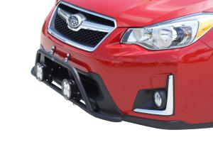 Rally Innovations Light Bar - Subaru Crosstrek 2013-2017 / Impreza 2012 - 2016