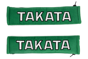 Takata Comfort Pads 2 Inch Green (Part Number: )