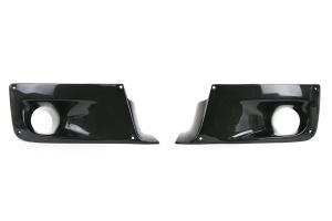 APR Carbon Fiber Brake Ducts ( Part Number: CF-808650)