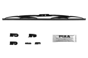 PIAA Super Silicone Wiper Blade 18in ( Part Number:PIA 95045)