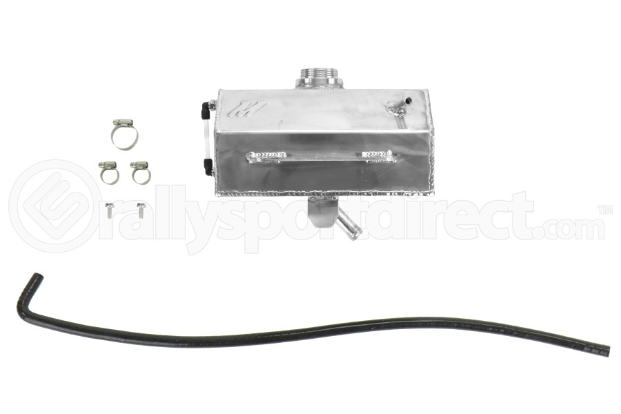 Mishimoto Aluminum Coolant Expansion Tank - Ford Mustang 2015+