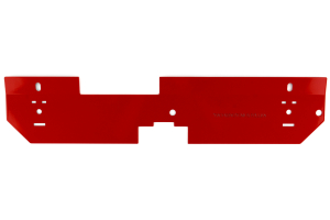 Killer B Motorsport Radiator Shroud Red ( Part Number:KIL 001RPC)