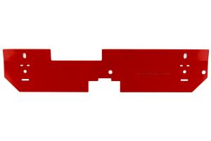 Killer B Motorsport Radiator Shroud Red (Part Number: )