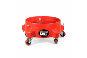 Chemical Guys Professional Bucket Dolly w/ Wheels - Universal