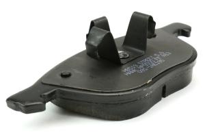 Hawk Performance HPS 5.0 Rear Brake Pad Set (Part Number: )