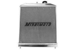 Mishimoto Performance Aluminum Radiator Manual Transmission - Honda Civic 1992-2000