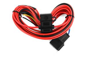 DeatschWerks Fuel Pump Hardwire Installation Kit ( Part Number: FPHWK)
