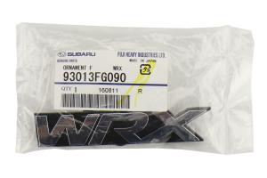 Subaru OEM WRX Grill Emblem - Subaru WRX 2011-2014