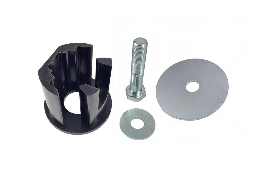 Torque Solution Pendulum Street Insert - Volkswagen GTI/Golf (Mk5/Mk6) 2006-2014 / Jetta (Mk5/Mk6) 2009+