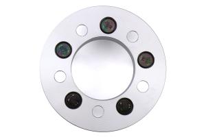 KICS Wheel Spacers 5x114.3 15mm w/ Hub Rings - Subaru Models (inc. 2005+ STI / 2015+ WRX)