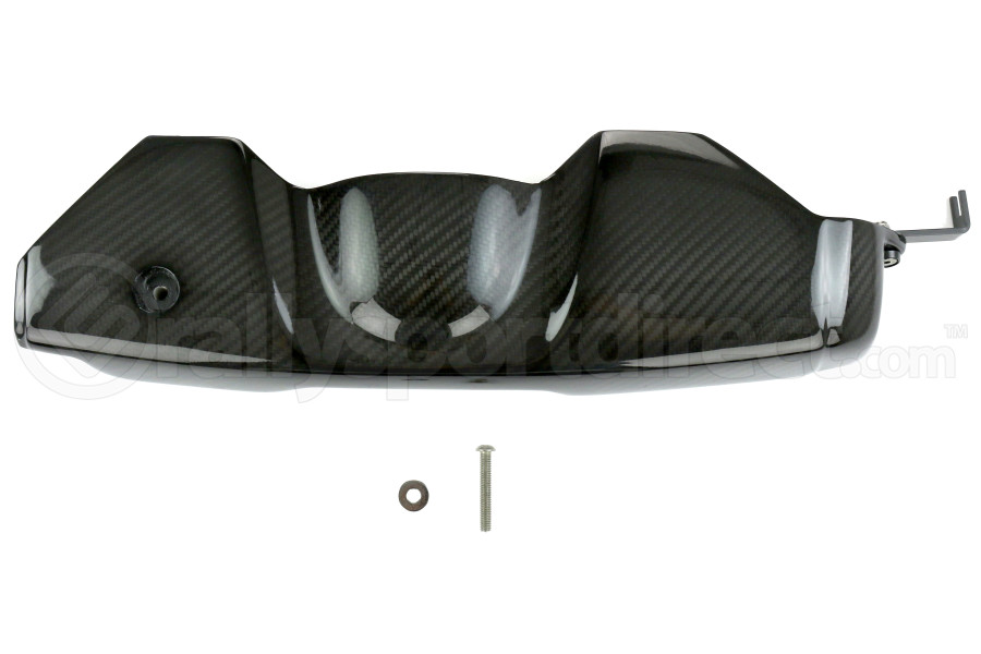 APR Carbon Fiber Alternator Cover (Part Number:CBE-WRXALT08)