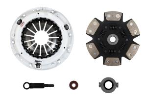 Clutch Masters FX400 6 Puck Clutch Kit - Subaru WRX 2015-2017