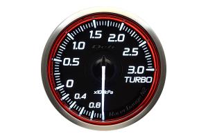 Defi DF Racer N2 Metric Boost Gauge 60mm - Universal