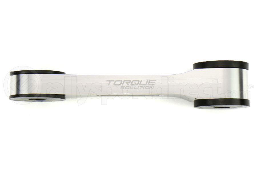 Torque Solution Pitch Stop Mount Silver (Part Number:TS-SU-011S)