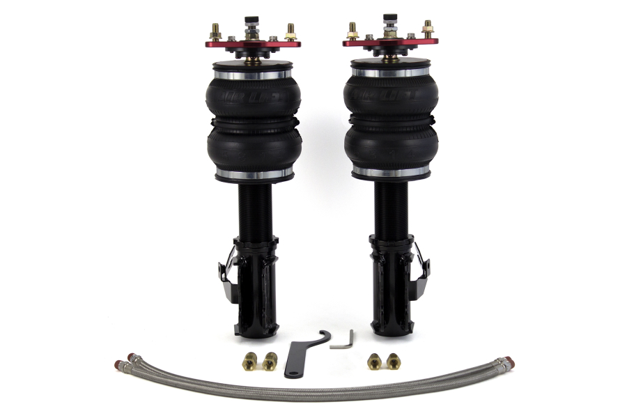 Air Lift Performance Front Air Suspension Kit (Part Number:78508)