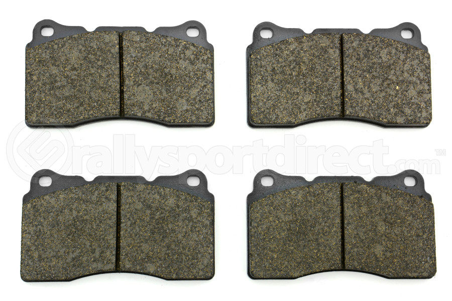 Ferodo DS3000 Front Brake Pads (Part Number:FRP3067R)