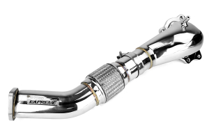 Tomei Expreme Downpipe Big Mouth ( Part Number:TOM 433001)