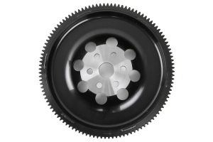 ACT Heavy Duty 6-Puck Disc Clutch Kit Flywheel Included ( Part Number:ACT ZX4-HDG6)
