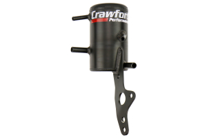 Crawford TMIC V3 Air Oil Separator Black (Part Number: )
