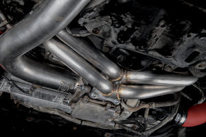GrimmSpeed Equal Length Exhaust Header - Subaru WRX 2015-2021