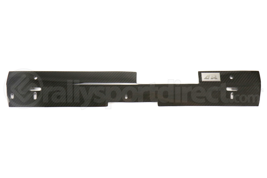 APR Radiator Cooling Plate Carbon Fiber (Part Number:CF-804316)