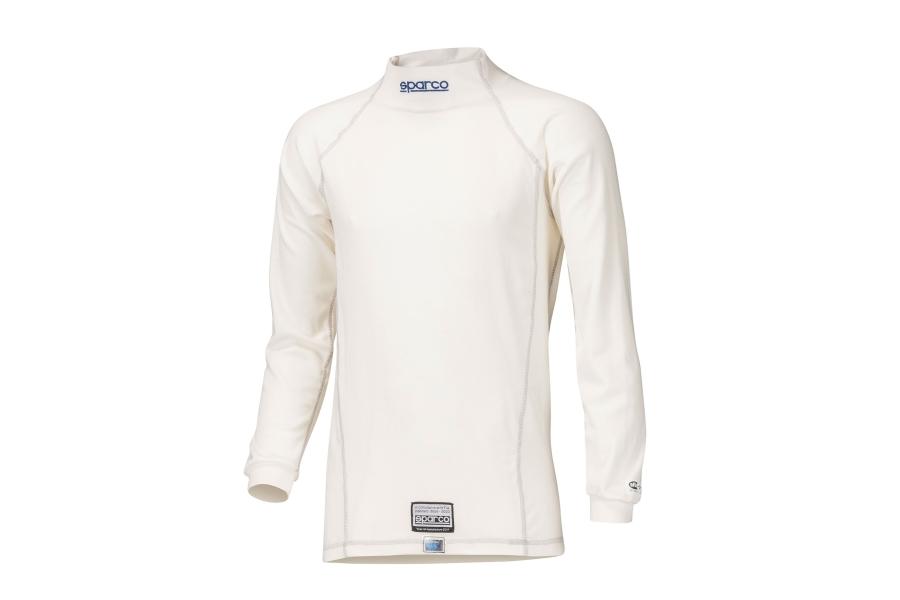 Sparco RW3 Undershirt Guard White - Universal