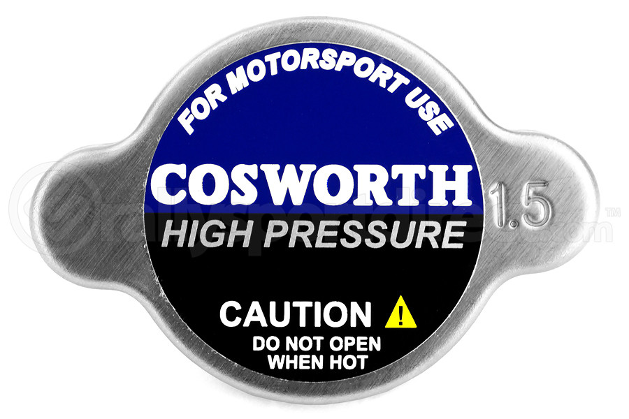 Cosworth 1.5 Bar High Pressure Radiator Cap (Part Number:20027842)