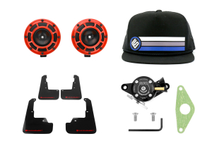 RallySport Direct Lifestyle Kit 15+ STI ( Part Number:RSD 15STISTART)