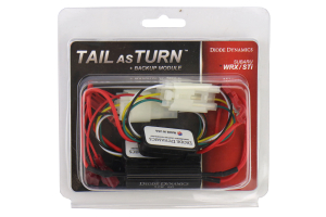 Diode Dynamics Tail As Turn + Backup Module (Part Number: )