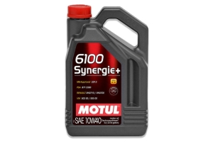 Motul 6100 SYNERGIE+ 10W40 5L - Universal