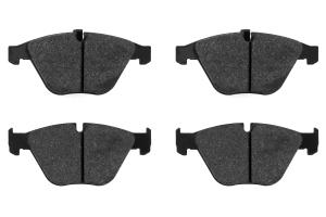 Hawk HP Plus Front Brake Pads  ( Part Number: HB551N.748)