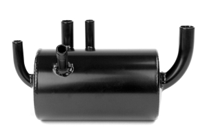Crawford Air Oil Separator Black (Part Number: )