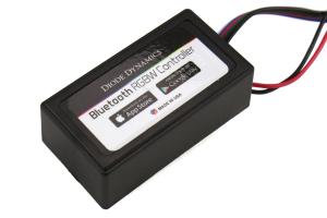 Diode Dynamics Bluetooth RGBW Controller - Universal