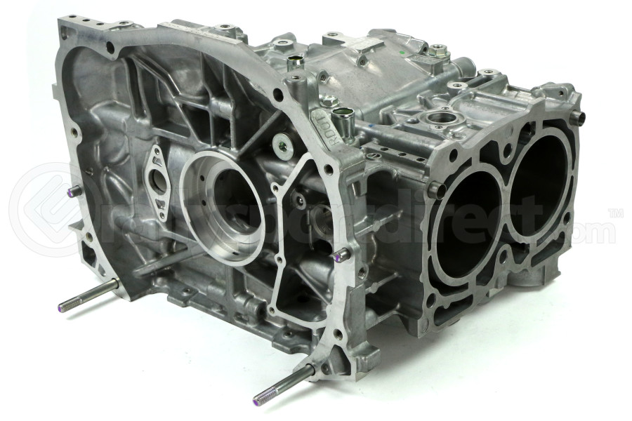 Subaru OEM 2.5L Block Halves (Part Number:11008AA930)