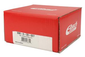 Eibach PRO-SPACER Kit 5x114.3 20mm Pair - Subaru STI 2005+ / WRX 2015+