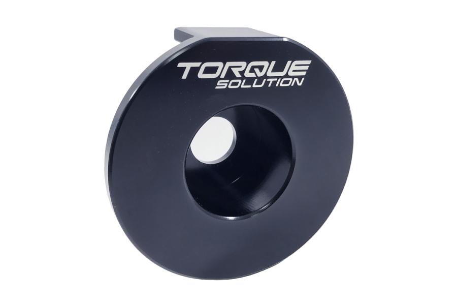 Torque Solution Pendulum Insert Triangle Style - Volkswagen Golf/GTI/Golf R (Mk7) 2015+