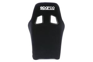 Sparco Sprint Seat Black - Universal