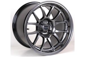 949 Racing 6UL 17x9 +40 5x100 Beryllium - Universal