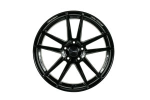 WedsSport RN-55M 18x9 +45 5x120 Gloss Black - Universal